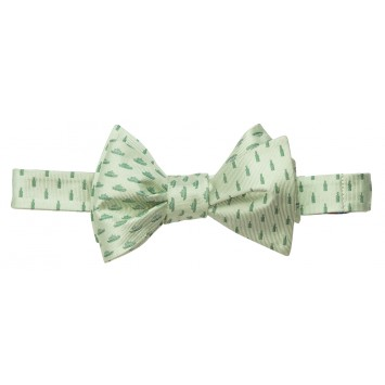 Booze Cruise Bow Light Green